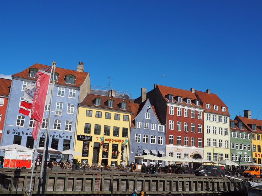 Denmark, Copenhagen, København🇩🇰